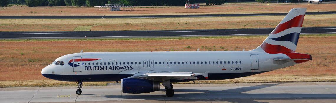 British Airways Premium Economy buchen
